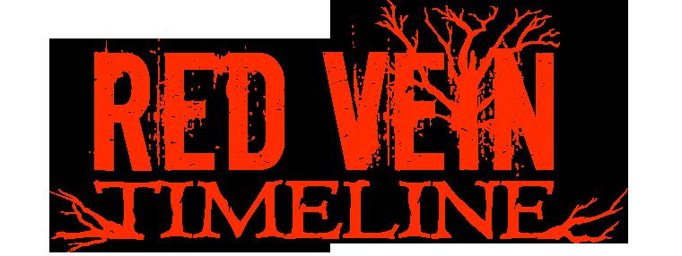 Red Vein Timeline